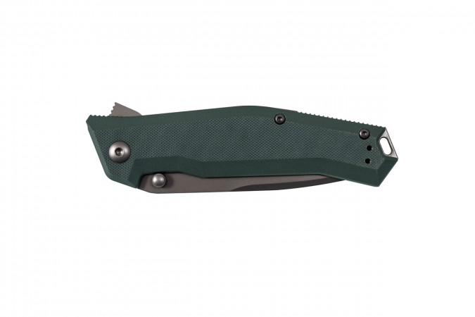 Apostate Tactical Knife 2