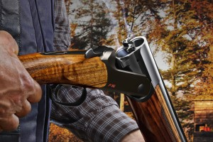 Blaser Video: Busting Clays Like you Haven't Seen Before