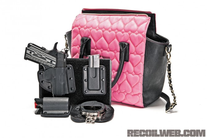 Preview – Purse Concealed Carry