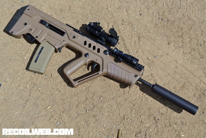 tavor-right