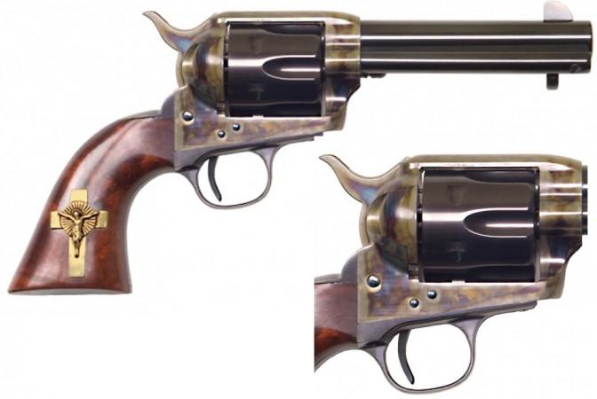 Cimarron Guns that Won the Western 1