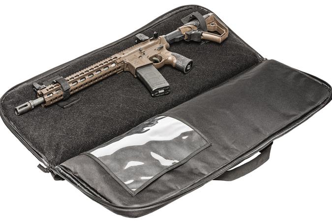 Daniel Defense Soft Rifle Case 1