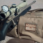 First Tactical Recoil Range Bag 2