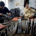 Gunsmithing - in - Pakistan