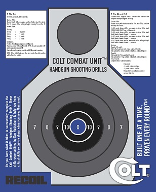 ECOIL Target - Issue 25
