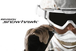 Revision Introduces the SnowHawk