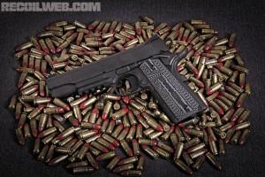 Preview – Colt Combat Unit Rail Gun 9mm