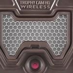 Trophy Cam Wireless HD Bushnell 1