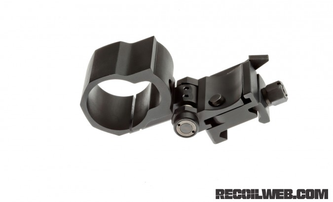 Aimpoint Magnifiers 17