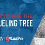 Dueling Tree Sweeps 1