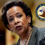 US Attorney General Loretta Lynch Department of Justice
