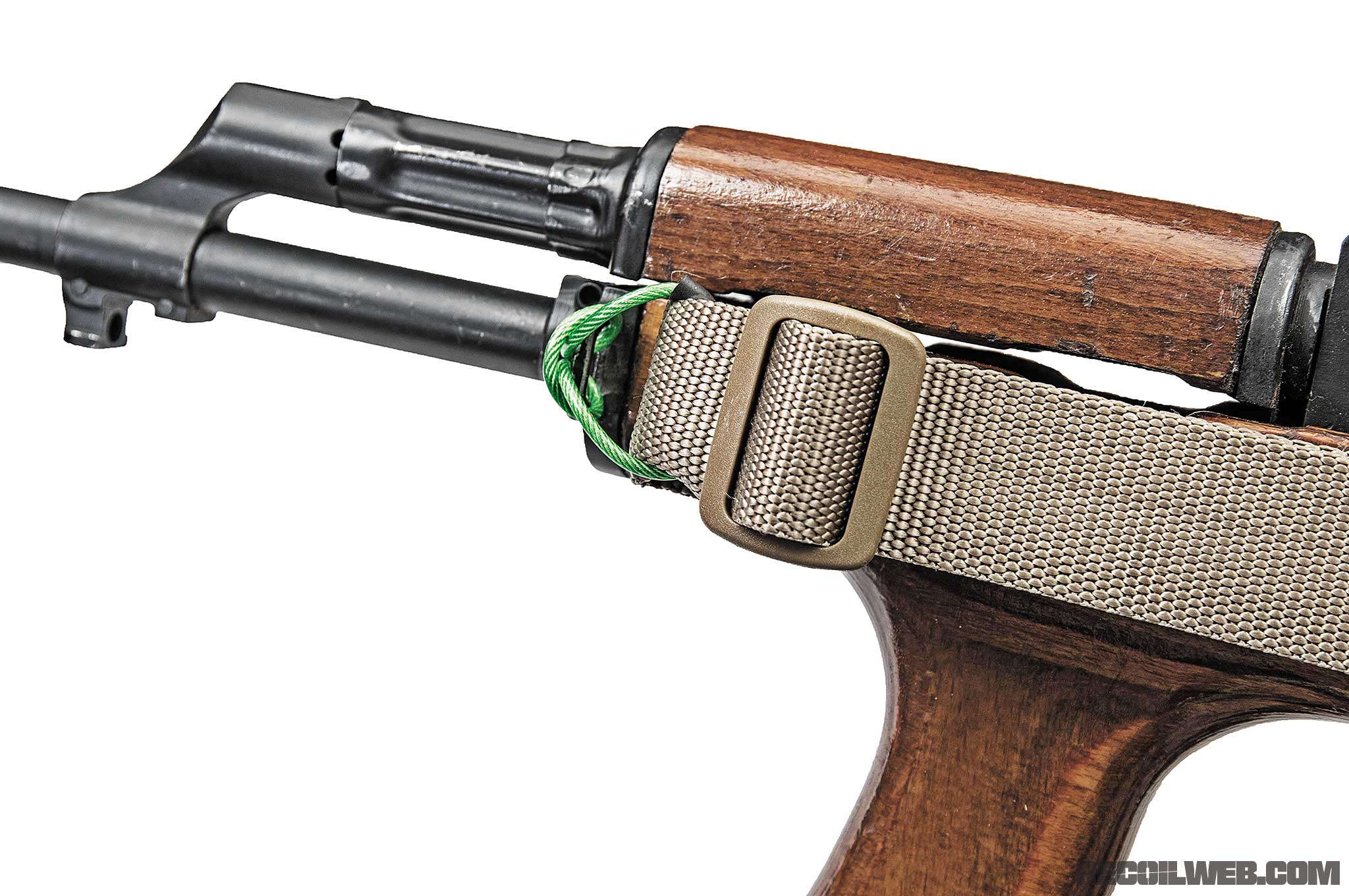 4-Minute AK Fixes | RECOIL