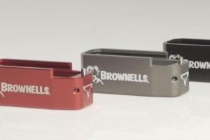 RECOILtv Mail Call: Brownells/TTI Magazine Extensions