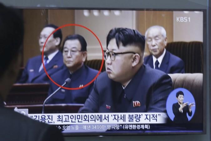 North-Korean-Issues