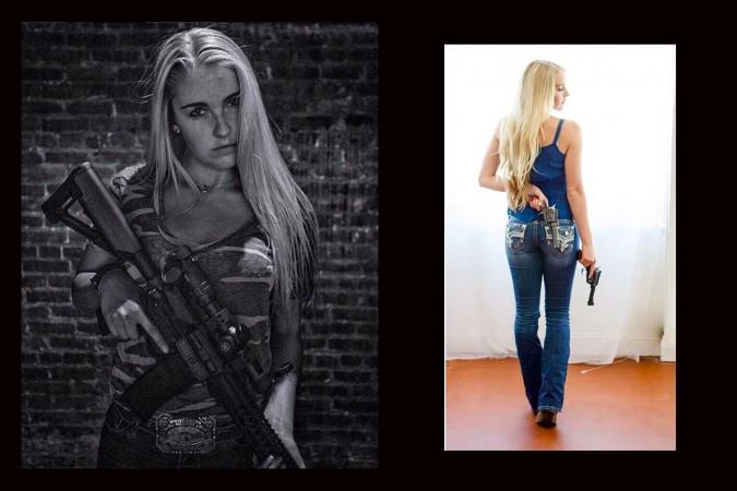 RECOILweb Hot Brass - Kaylee
