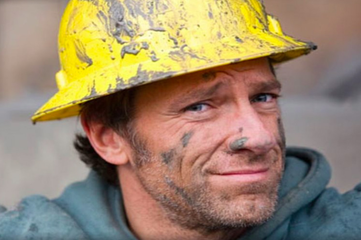 Mike Rowe Appearing at SHOT Show 2017 | RECOIL
