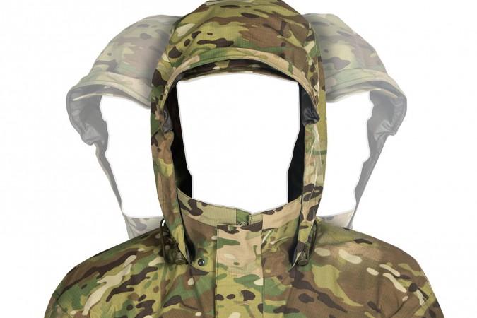 UF Pro Monsoon Gen 2 Jackets 7