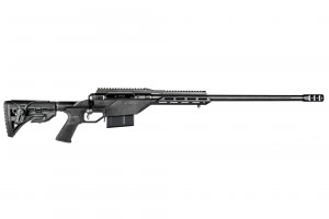 Four New Savage Arms Bolt Guns Now Available