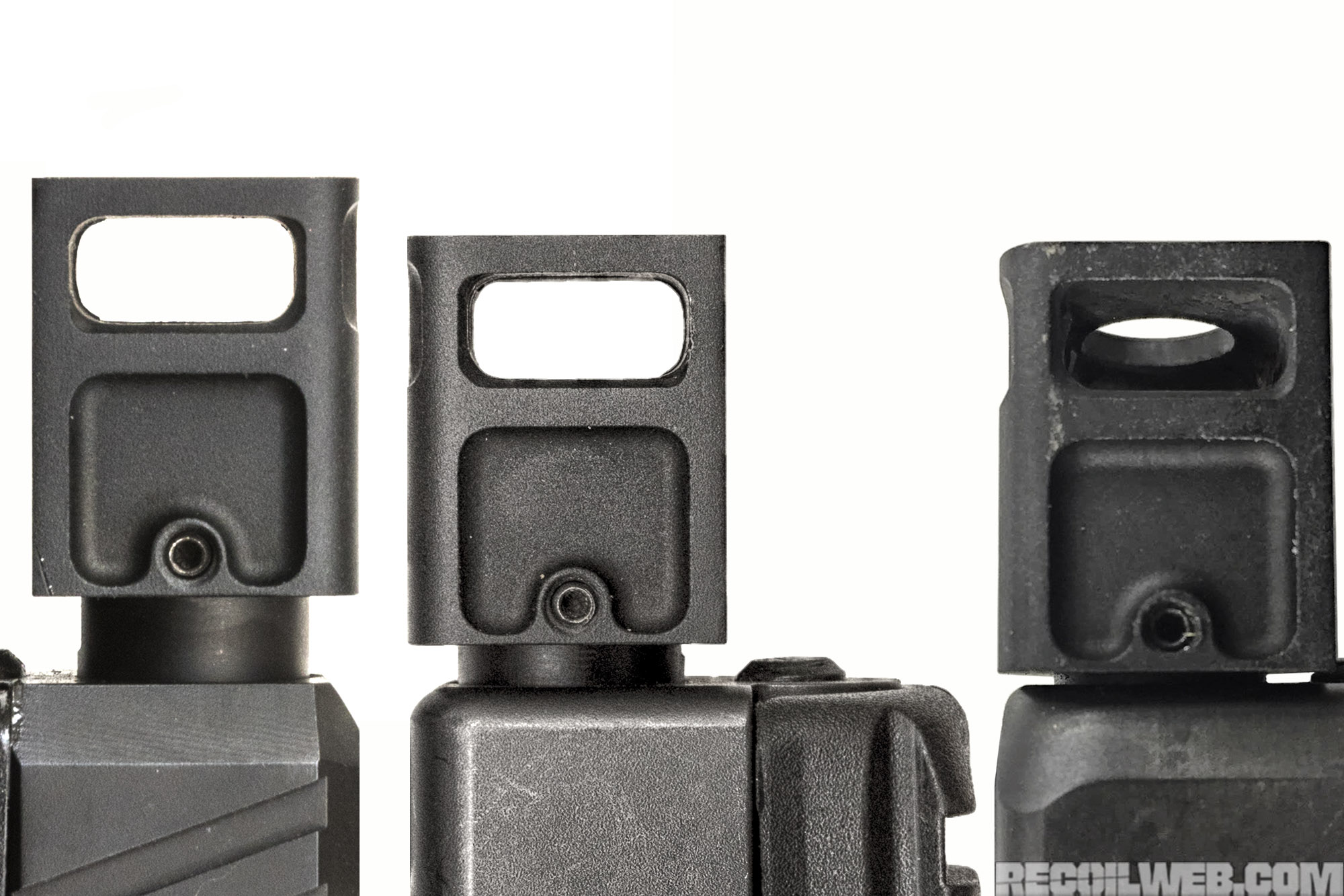 Review The Tbrci Glock Micro Comp Recoil 17 Parts Diagram Related Keywords Suggestions Remember That Texas Black Rifle Company Says Only Extends About 45 Beyond Your Threaded Barreljust Bear In Mind
