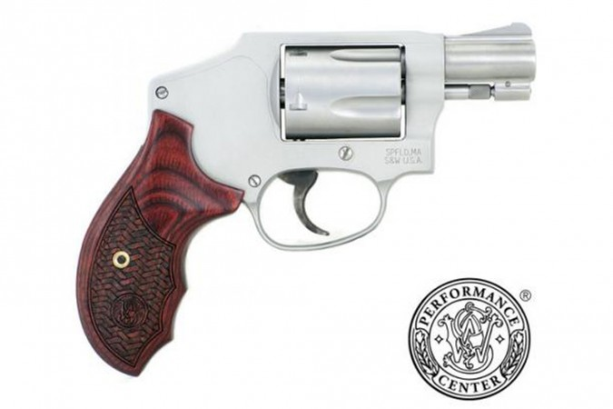 Smith & Wesson 170348