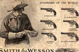 Smith & Wesson Announces Move to Tennessee, Cites Gun Control as Key Factor