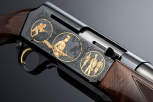 Celebrating 100 Years of the Browning Automatic Rifle