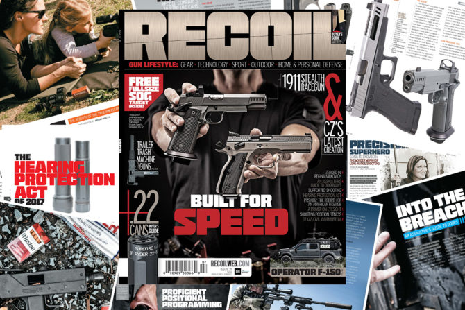 RECOIL Issue #31