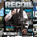 Recoil 32 Cover Montage