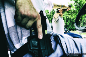 Tips on How to Survive a Carjacking