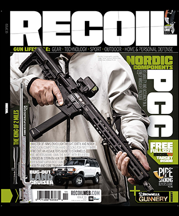 Recoil 33 cover small