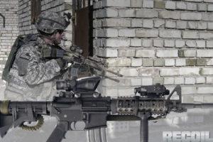 War Rifle Re-Creation: OIF M4 Carbine
