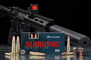 Hornady Launching New Ammo Lines In 2018