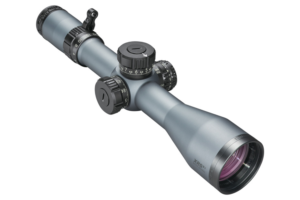 Bushnell Releases New Elite Tactical XRS In Black, Gray, and FDE