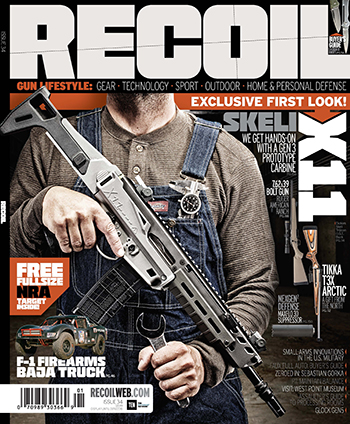 Recoil 34 cover small