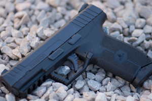 IWI To Launch Masada Series Striker-Fired Pistols in 2018