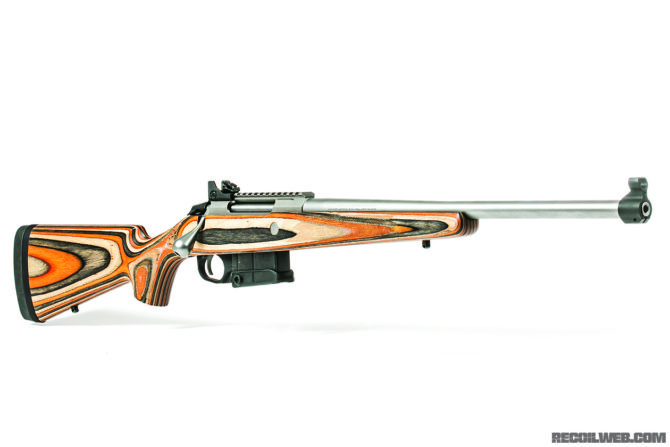 Tikka T3x Arctic Review: A Gift from the North