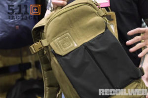 [WATCH] RECOILtv All Access: 5.11 All Mission Backpacks