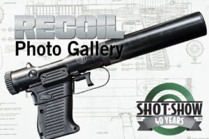 SHOT Show Gallery Four