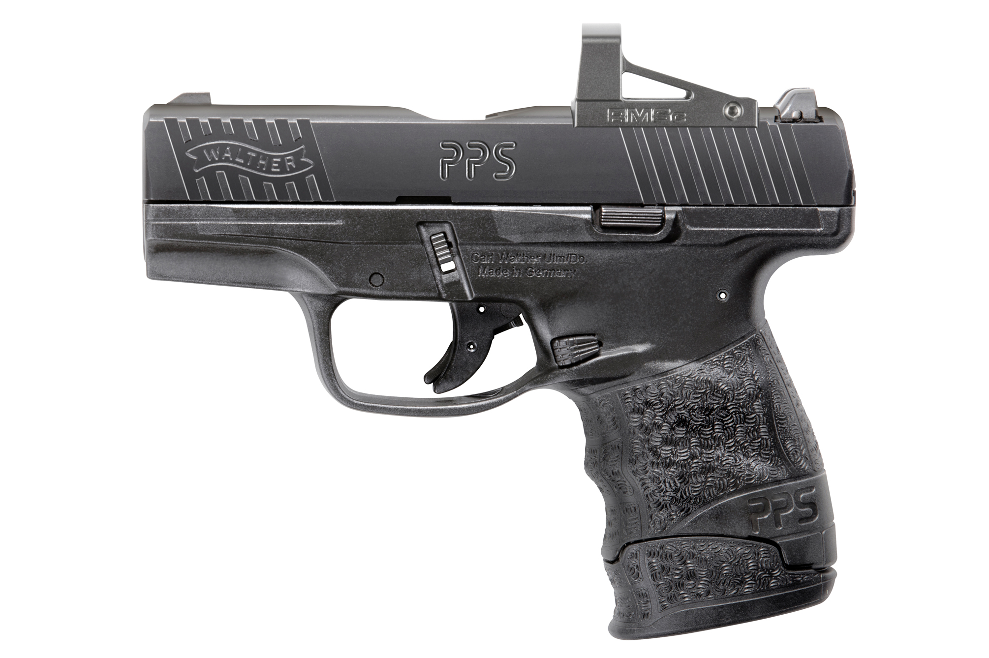 new walther pps m2 rmsc single stack 9mm that won t break the bank