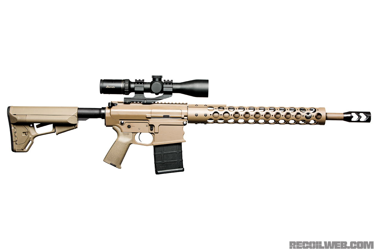 review phoenix weaponry christine in 45 70 auto recoil. Black Bedroom Furniture Sets. Home Design Ideas