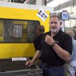 McMillan Mc3 Stock machine