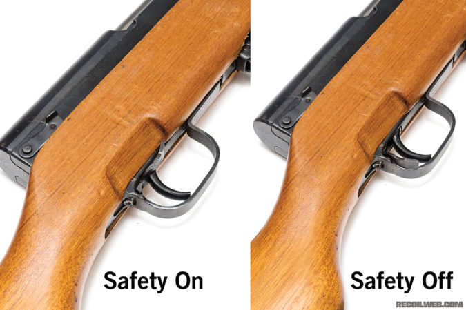 sks safety