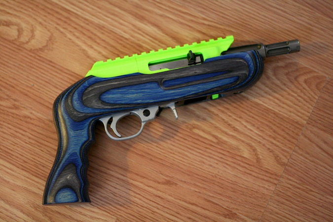 Ruger_Charger
