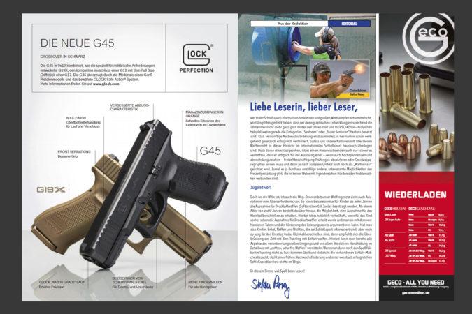 Glock 45 Leak