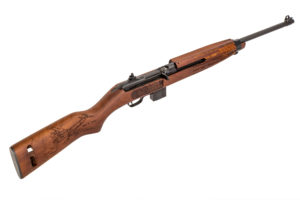 Custom WWII Vengeance M1 Carbine From Auto-Ordnance