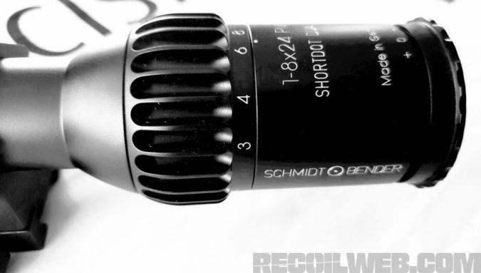 Precision Rifle Expo 9