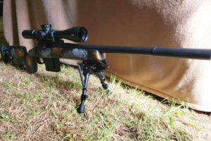 Precision Rifle Expo: Manners Composite Stocks