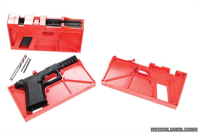 ATF Raids Polymer80