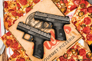 Review: The Beretta APX Centurion and Compact