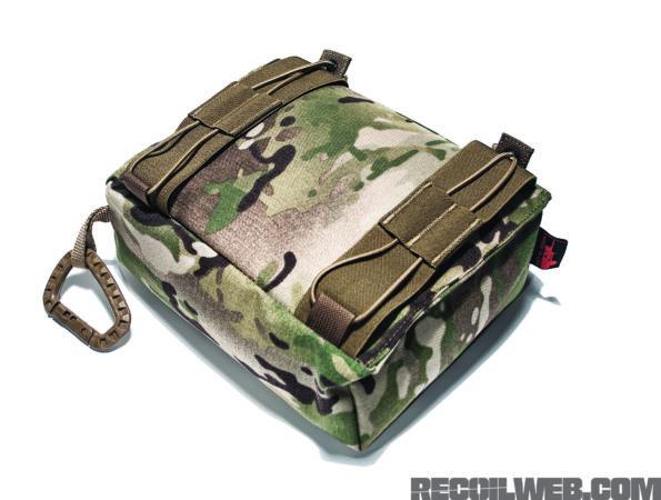 BAGS TacPad-TopAngle